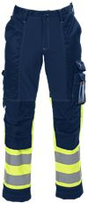 Damenhose Stretch HiVis 3.0 1 Leijona Small