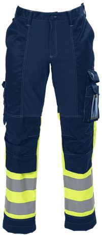 Damenhose Stretch HiVis 3.0 1 Leijona