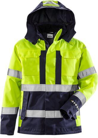 Flame veste haute visibilité Airtech® classe 3 4022 FLR 1 Fristads