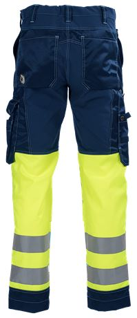 Damenhose Stretch HiVis 3.0 2 Leijona  Large