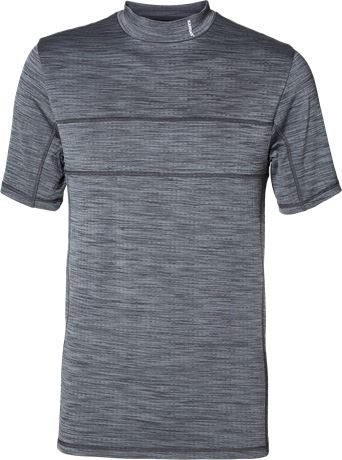 Evolve T-Shirt, FastDry 1 Kansas  Large