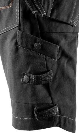 Craftsman stretch shorts 2607 FASG 3 Fristads  Large