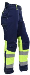 Ladies' Winter Trousers Multitech 3 Leijona Small