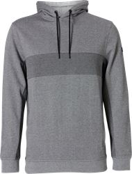 Evolve hætte sweatshirt, Double Face Kansas Medium