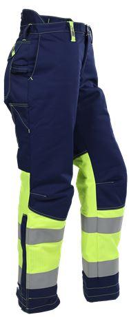 Ladies' Winter Trousers Multitech 3 Leijona  Large