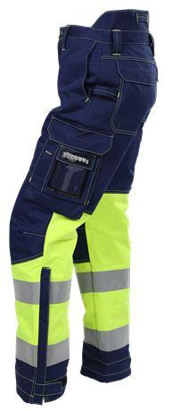Ladies' Winter Trousers Multitech 4 Leijona  Large