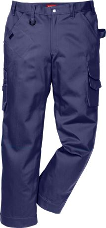 Icon One cotton trousers  1 Kansas  Large