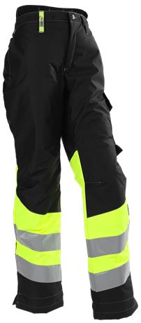 Ladies' Winter Trousers HiVis 3.0 4 Leijona  Large
