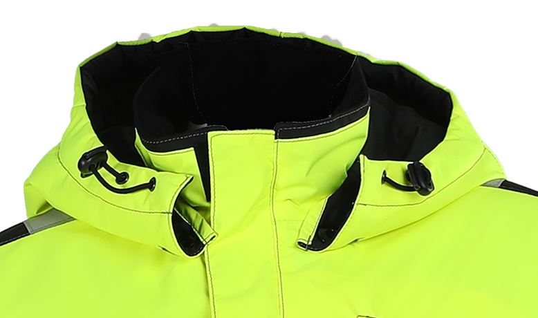 Ladies' Winter Hood HiVis 3.0 2 Leijona  Large