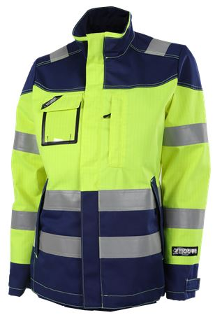 Damen Jacke Multitech 1 Leijona  Large