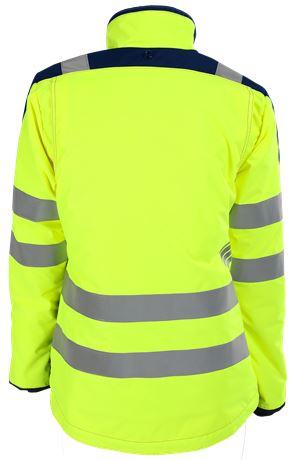 Ladies' winter jacket HiVis 3.0  2 Leijona  Large