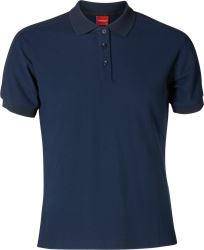 Evolve Poloshirt Damen Kansas Medium