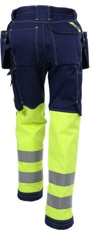 Ladies' tool pocket trousers Multitech 2 Leijona  Large