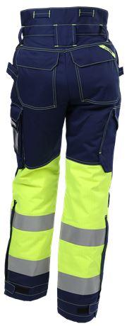 Ladies' Winter Trousers Multitech 2 Leijona  Large