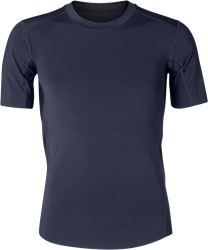 Crafted compression t-shirt Kansas Medium