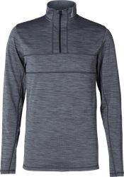 Evolve long sleeve t-shirt, FastDry Kansas Medium