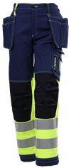 Ladies' tool pocket trousers Multitech 1 Leijona Small