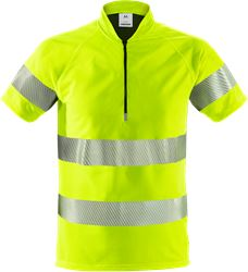 High Vis 37.5® T-Shirt Kl. 3 7117 TCY Fristads Medium