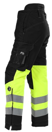 Ladies' Winter Trousers HiVis 3.0 3 Leijona  Large