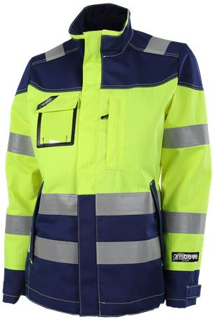 Damen Jacke Multitech 3 Leijona  Large