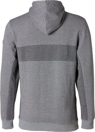 Evolve Sweatshirt-Hoodie, Double Face 2 Kansas  Large