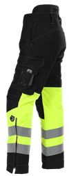 Ladies' Winter Trousers HiVis 3.0 3 Leijona Small