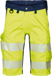 Hi Vis Shorts, Klasse 1, Flexforce Kansas Medium