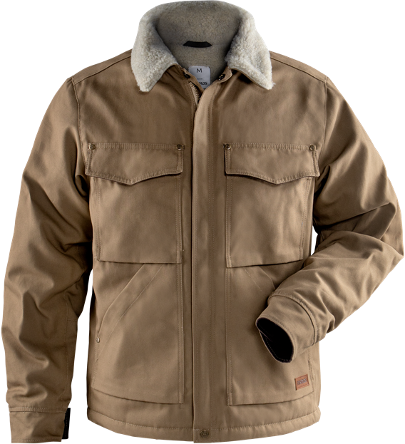 Heritage winter jacket 4125 CYD