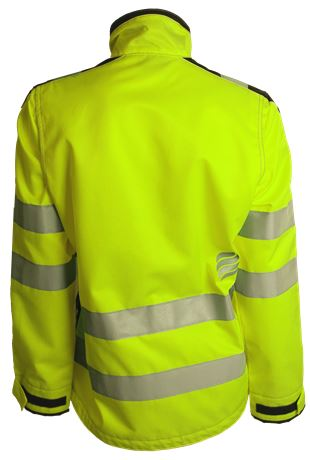 Ladies' Jacket HiVis 3.0 3 Leijona  Large