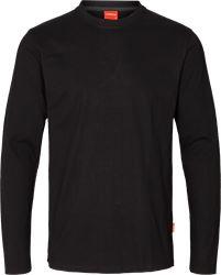 Apparel T-Shirt, langärmelig Kansas Medium