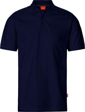 Apparel Poloshirt 1 Kansas  Large