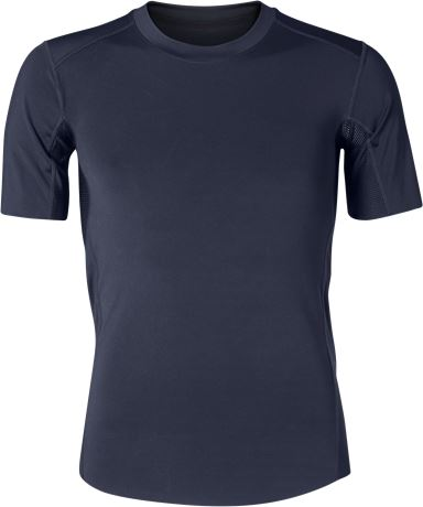 Crafted Kompressions-T-Shirt 1 Kansas  Large