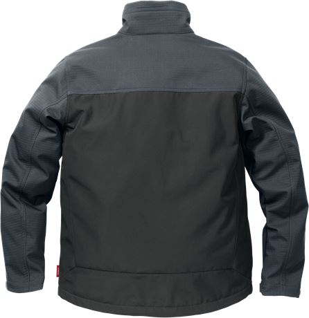 Icon softshell jakke  2 Kansas  Large