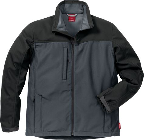 Icon Two Softshell-Jacke 4119 SSR 2 Kansas  Large
