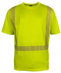 T-shirt HiVis Leijona Medium