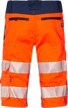 Hi Vis Shorts kl.1, Flexforce 2 Kansas Small