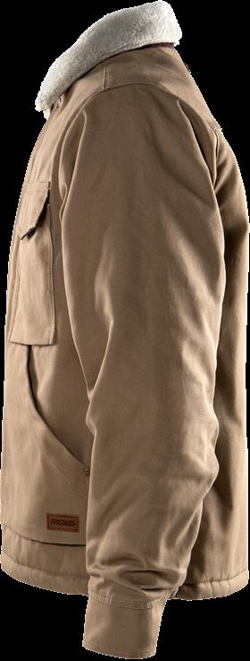 Heritage winter jacket 4125 CYD