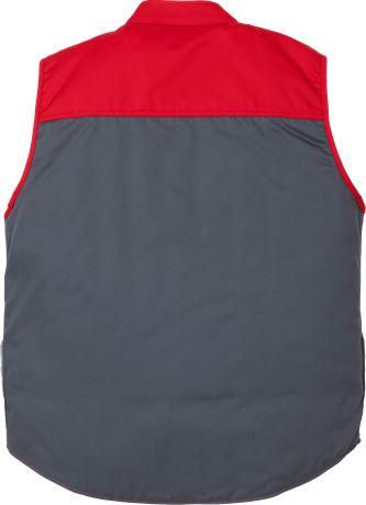 Icon vest  3 Kansas  Large