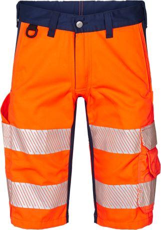 Hi Vis Shorts, Klasse 1, Flexforce 1 Kansas