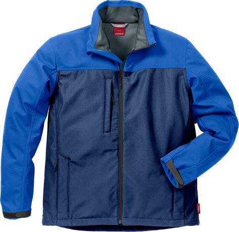 Icon softshell jacket  1 Kansas  Large