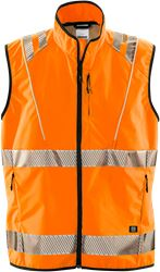 High-vis LED-vest klasse 2 5012 LPR Fristads Medium