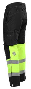 Winter Trousers HiVis 3.0 3 Leijona Small