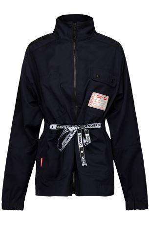 KANSAS X LÆRKE ANDERSEN – Worker jacket 1 Kansas  Large