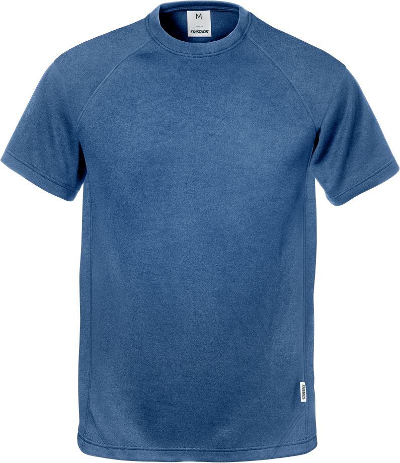 Fristads Men's T-shirt 7046 THV, Blå
