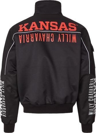 KANSAS X WILLY CHAVARRIA – Winter jacket 2 Kansas  Large