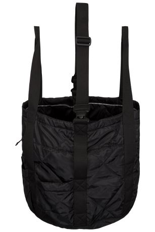 KANSAS X LÆRKE ANDERSEN – Shoulder bag  3 Kansas  Large