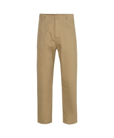 KANSAS X SAMSØE SAMSØE – Worker pants, Men 1 Kansas  Large