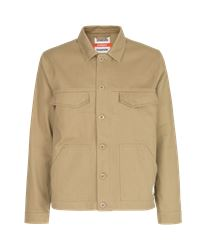 KANSAS X SAMSØE SAMSØE – Worker jacket, Men Kansas Medium