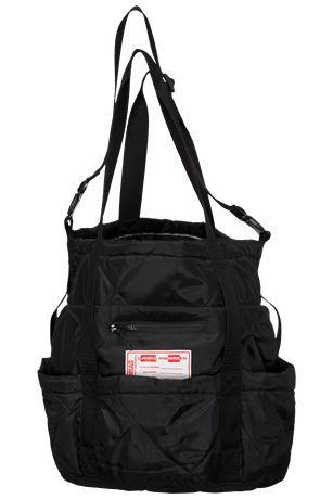 KANSAS X LÆRKE ANDERSEN – Shoulder bag  1 Kansas  Large