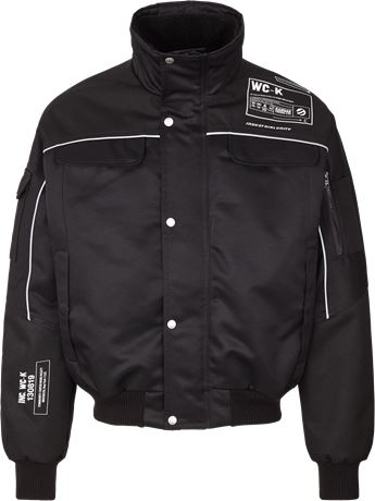 KANSAS X WILLY CHAVARRIA – Winter jacket 1 Kansas  Large
